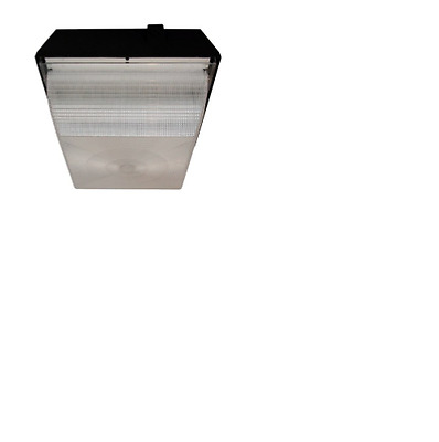 70 Watt Metal Halide Wall Pack With Bulb Star Lux