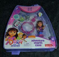 Dora And Friends Adventure Charm Case