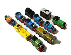 Thomas The Train & Friends Metal Die Cast Most Magnetic 2 are not Lot