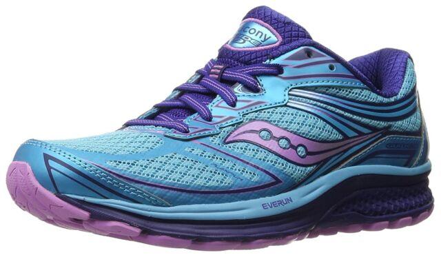 78fcb16d05af Saucony Women s Guide 9 Road Running Shoe Size 7 US for sale online ...