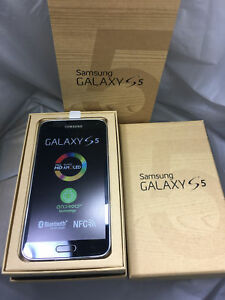Unlocked Samsung Galaxy S5 SM-G900F 16GB LTE Smartphone Sealed - UK SELLER