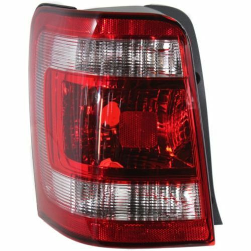 Tail Light For Escape 08-12