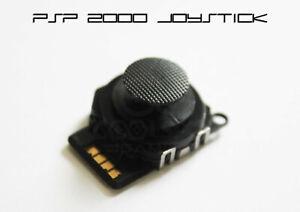 PSP-Analog-Joystick-3D-Control-Stick-PSP-2000-2XXXX-Black-UK-Dispatch