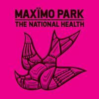 Maximo Park - The National Health    - CD NEUWARE