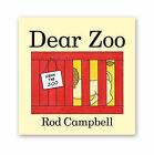 Dear Zoo by Rod Campbell (Hardback, 2009)