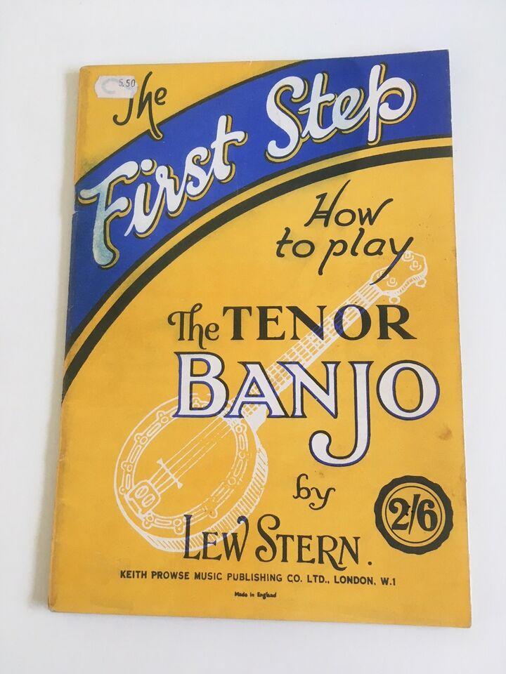 Banjo Kursus