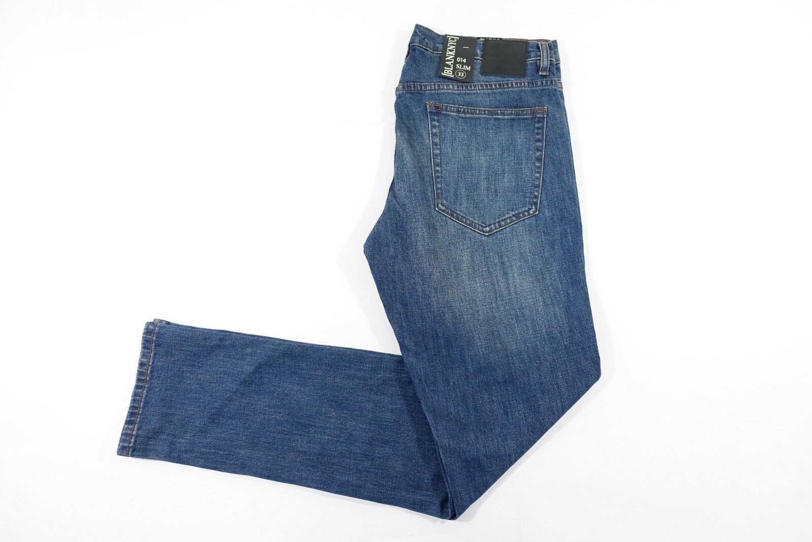 Blanknyc Blanko Nyc Blau 30 014 Slim Fit Jeans Herren Nwt  | In hohem Grade geschätzt und weit vertrautes herein und heraus  | Verkauf  | Billig
