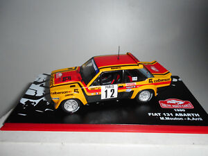 FIAT-131-ABARTH-RALLY-MONTE-CARLO-1980-MOUTON-ALTAYA-IXO-1-43