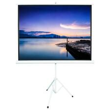 100 11 Gain Projector Screen 43 Projection Screen Portable Stand Tripod