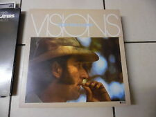 Don Williams Visions LP ABCL 5200 1977 NEAR MINT ALL ROUND