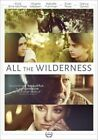 VG All The Wilderness 2015 DVD