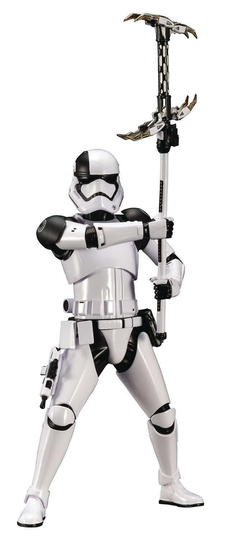 Artfx star wars letzte jedi um stormtrooper henker p kotobukiya 1   10
