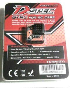 Turnigy D-spec Mouvement Gyro V2 - Stabilité Contrôle / Assistance - Hpi D-box
