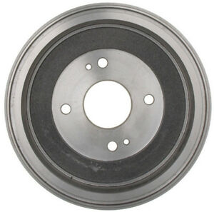Set-of-two-Raybestos-9458R-Brake-Drum-Professional-Grade-Rear