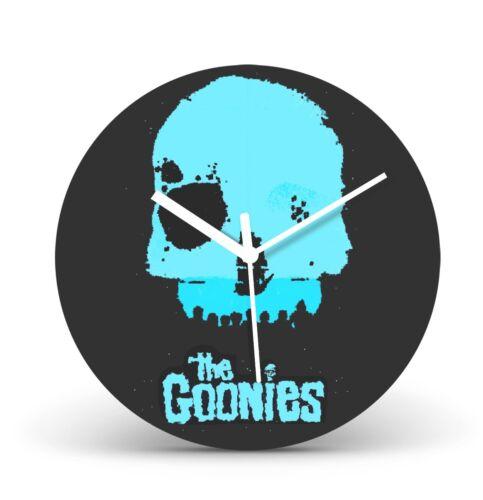 "The Goonies 12/"" Quartz Wall Clock Record Clock Christmas Classic Movie Gift CL86"