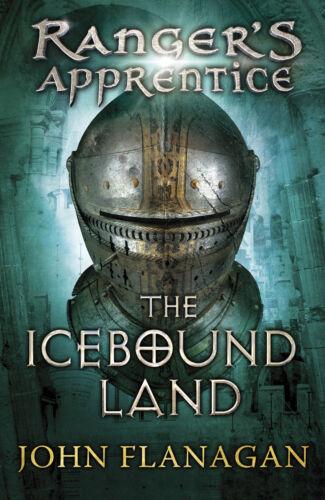 1 of 1 - John Flanagan - Ranger's Apprentice 3: The Icebound Land (Paperback)