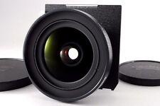 【NEAR MINT】Schneider Super-Angulon XL 72mm f/5.6 MC 115° Lens from Japan #509
