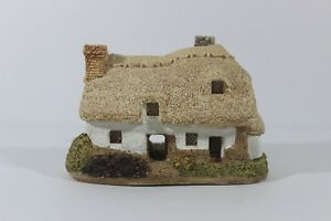 Lilliput-Lane-ostlers-mantener-1985-Cottage-Miniatura-Reino-Unido-Hecho-a-Mano