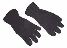 Tek Gear Men's Size L/XL Black Touch Screen Smart Phone Fleece Nylon Gloves NEW