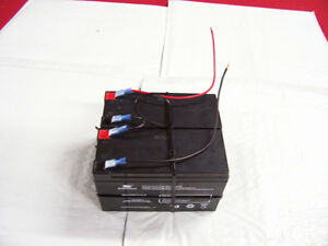 24v battery for peg perego 24 volt gaucho polaris ranger replaces image is loading 24v battery for peg perego 24 volt gaucho publicscrutiny Images