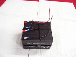peg perego battery 24v battery for peg perego 24 volt gaucho polaris ranger replaces yellow batt