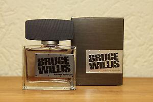 LR Bruce Willis Eau de Parfum 50 ml