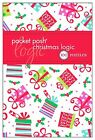 Pocket Posh Christmas Logic 4: 100 Puzzles by The Puzzle Society (Paperback, 2013)