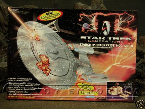 RARE Star Trek