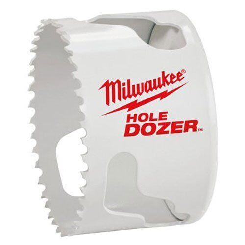Milwaukee 49-56-0193 3-1//2-Inch Ice Hardened Hole Saw