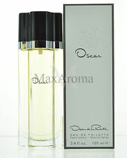 Oscar by Oscar De La Renta Eau De Toilette 3.4 OZ for Women NEW
