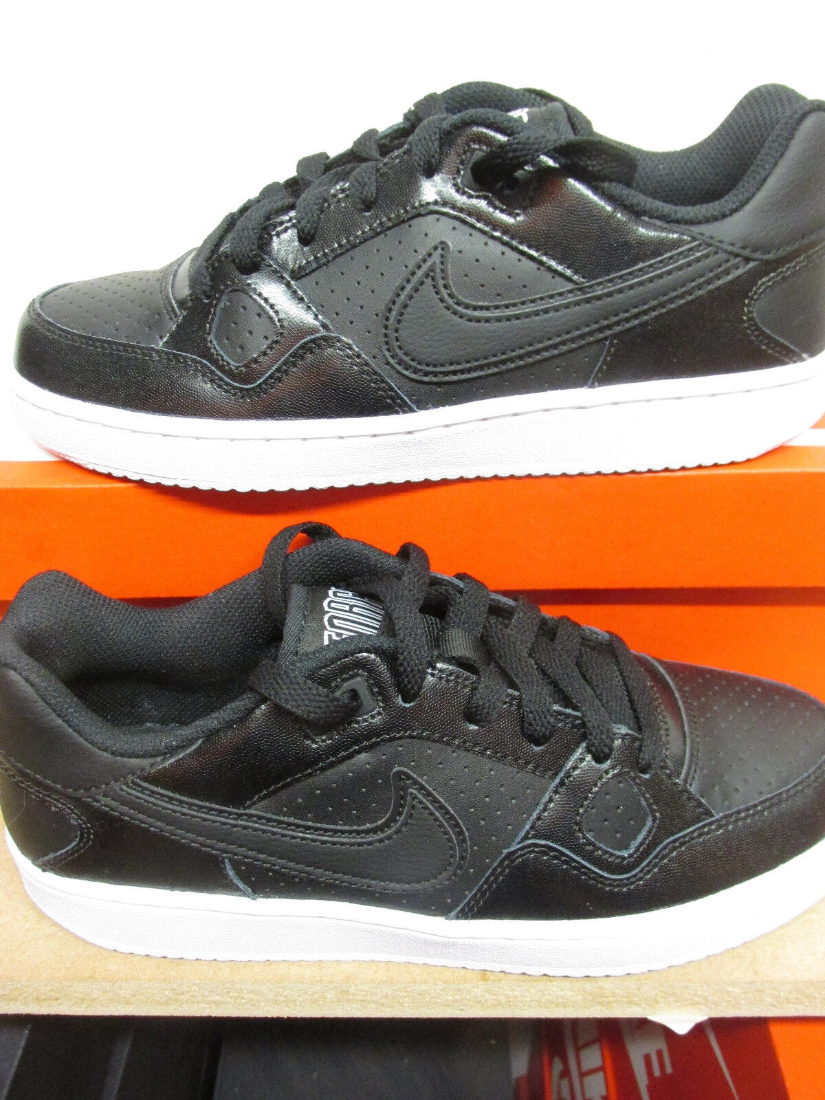 Nike Femmes Montantes Son Of Force Baskets Montantes Femmes 616302 006 Baskets 55ec93