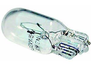 NEW 5 X  24V 5W 507  CAPLESS SIDE LIGHT BULBS MARKER LIGHT BULBS  507