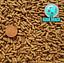 Pond-Fish-Foods-Floating-Sinking-Sticks-Pellets-Variety-Koi-Goldfish-Winter-Carp thumbnail 14