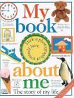 My Book about ME by Sandra Jenkins (Hardback, 1997)