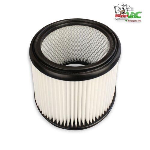 Hfilter AirClean geeignet für ENVIRO Asup Dust-Killer 30L