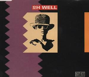 Oh-Well-Oh-Well-1988-CD-single