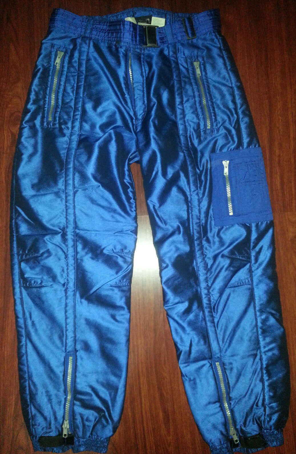 KAELIN Outerwear  Winter Sport Snow Board Ski Insulated Pants Größe Medium Blau