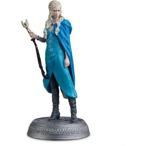 "GAME OF THRONES Daenerys Targaryen 3.5/"" ACTION FIGURE NUOVI//SIGILLATI"