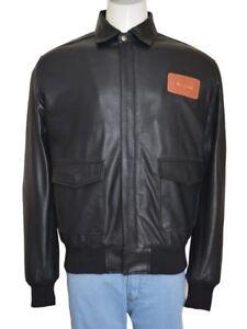 Hogan's Heroes Bob Crane Bomber Flight Jacket With Free Shipping ...