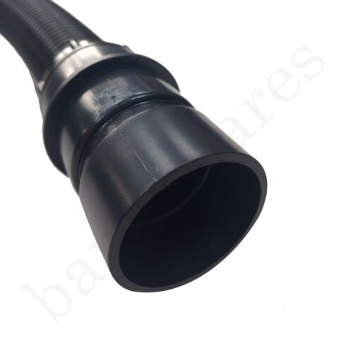 New Hose For VICTOR D9 Vacuum Cleaner Extra Long 3m Hoover suction pipe tube