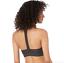thumbnail 2 - Brooks Black Fast Forward Zip Sports Bra Women's Size M 73324
