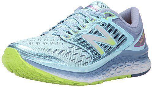 New Balance Women's Fresh Foam 1080v6 Running shoes, bluee Grey