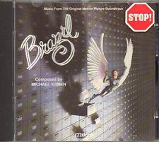 MICHAEL KAMEN - BRAZIL - O.S.T. - CD (OTTIME CONDIZIONI)