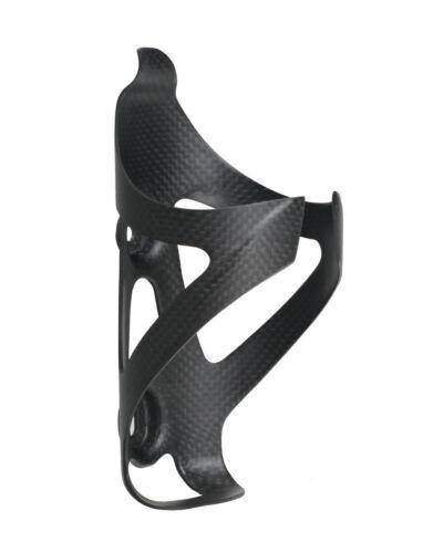 3K Carbon Fiber Bottle Holder Bicycle MTB Road Bike Water Bottle Cages Matte