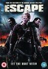 Escape 5060116727999 DVD Region 2