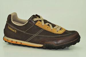 Details zu Timberland Greeley Sneakers Wanderschuhe Herren Schnürschuhe A1171