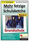 Mehr fetzige Schulsketche für die Grundschule von Hans-Peter Tiemann (2010, Taschenbuch)