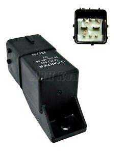 Genuine-Peugeot-Citroen-02-10-Diesel-8-Pin-Relay-Glow-Plug-9640469680-51252002