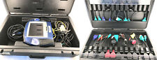 Otc Pegisys Diagnostic System With Oem Cable Kit In Cases 19761977 2013