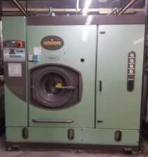 Union Hl890 Hydrocarbon Dry Cleaning Machine